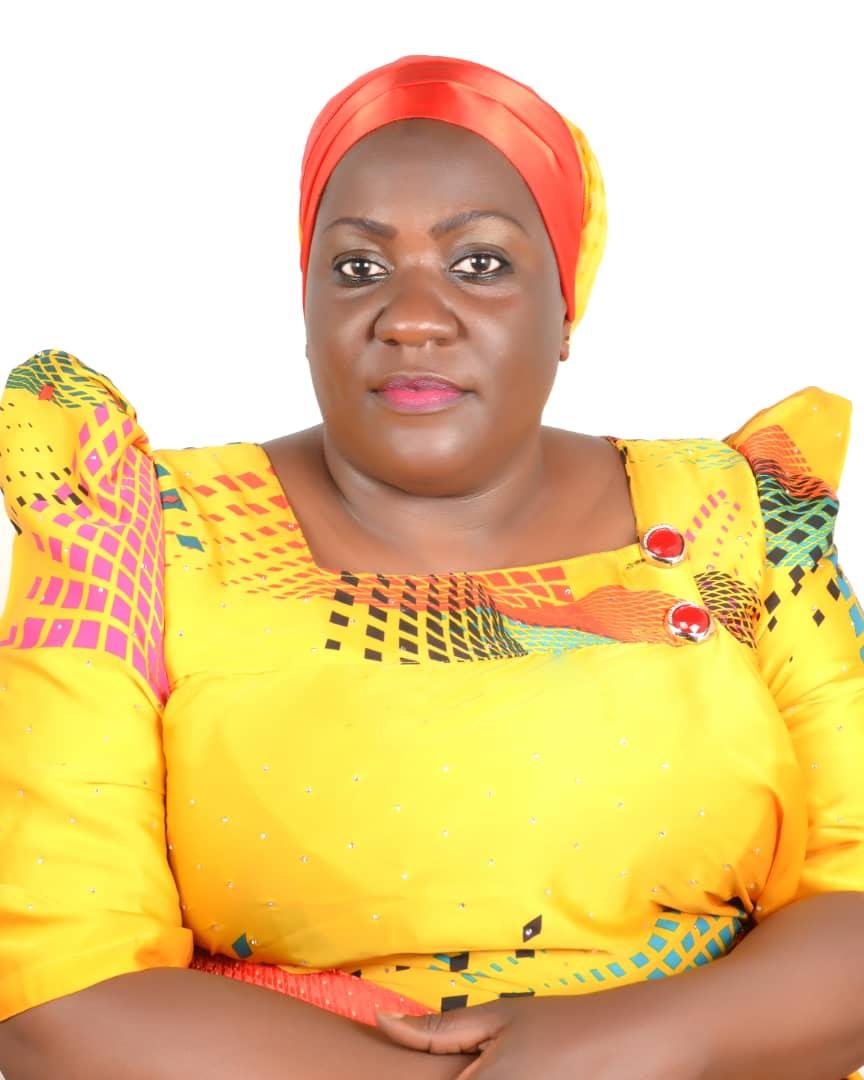 Hajat Farida Kibowa